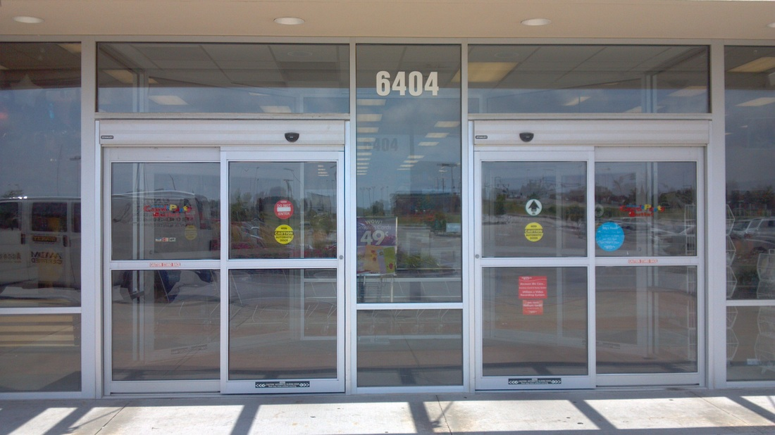 Gallery omaha a united automatic doors glass sales
